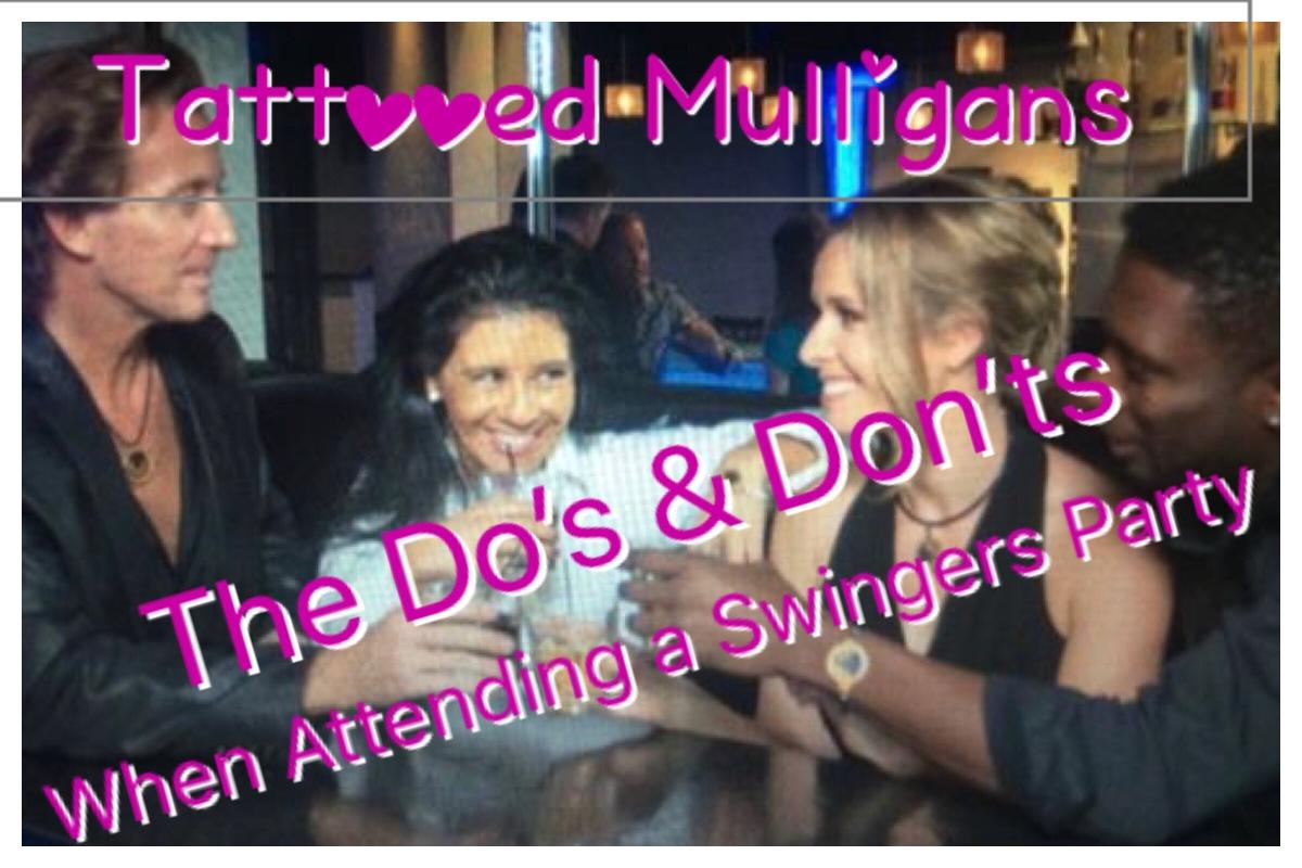 ts ladies swinger party